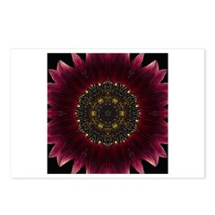 Sunflower Moulin Rouge II Postcards (Package of 8)