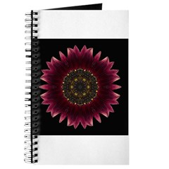 Sunflower Moulin Rouge I Journal