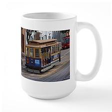 san fran trolley Mug