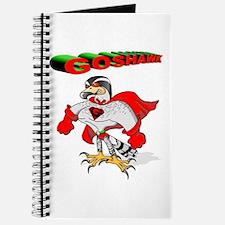 Goshawk Journal