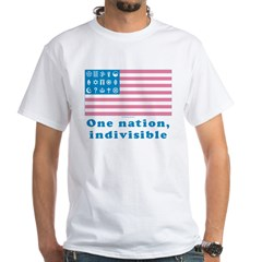 URA Flag #1 T-Shirt