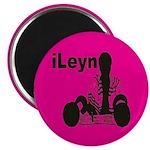 iLeyn Magnet