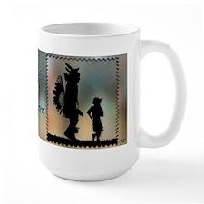 Teach The Children - Mug