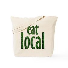 Eat Local - Tote Bag