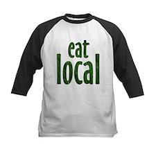 Eat Local - Tee