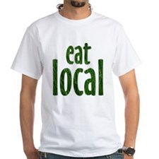 Eat Local - Shirt
