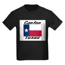 Canton Texas T