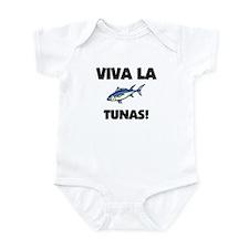 Viva La Tunas Onesie