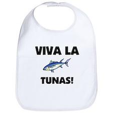 Viva La Tunas Bib