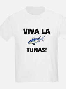 Viva La Tunas T-Shirt