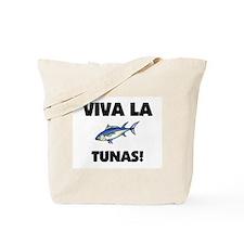 Viva La Tunas Tote Bag