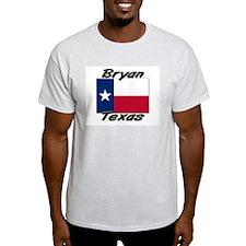 Bryan Texas T-Shirt