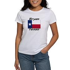 Bryan Texas Tee