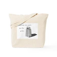 Alexander Was Great - Tote Bag
