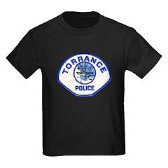 Torrance Police T