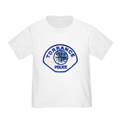 Torrance Police T