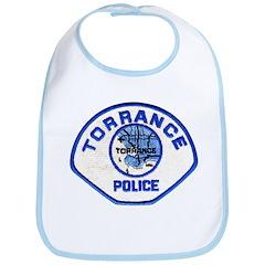 Torrance Police Bib