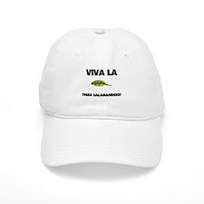 Viva La Tiger Salamanders Baseball Cap