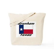 Brenham Texas Tote Bag