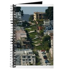 streets of san Francisco Journal