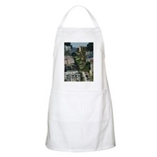 streets of san Francisco BBQ Apron