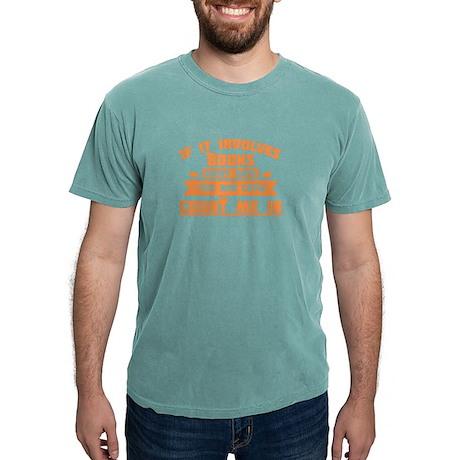 Jackal's Golf Shirt