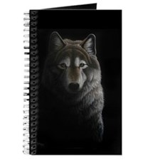Black Wolf Journal