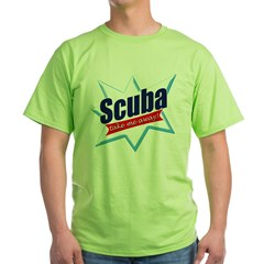 http://i3.cpcache.com/product/365466566/scuba_take_me_away_tshirt.jpg?color=Green&height=240&width=240