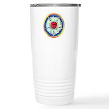 Luther Seal Travel Mug