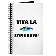 Viva La Stingrays Journal