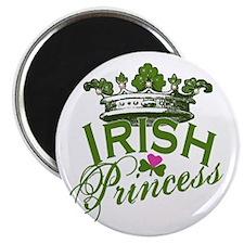 "Irish Princess 2.25"" Magnet (10 pack)"