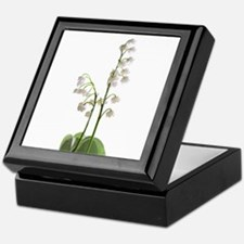 lily of Valley Keepsake Box