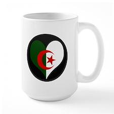 i heart algeria Mug