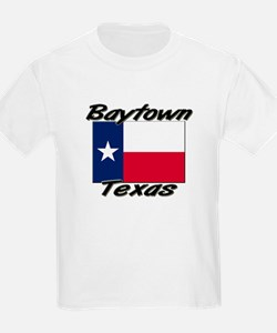 Baytown Texas T-Shirt