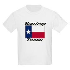 Bastrop Texas T-Shirt