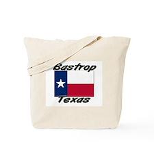 Bastrop Texas Tote Bag