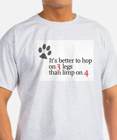 Better to Hop . . . T-Shirt