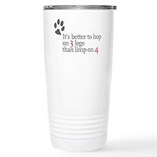 Better to Hop . . . Travel Mug