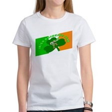 Irish drinking team Tee
