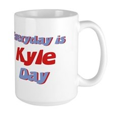 Everyday is Kyle Day Mug
