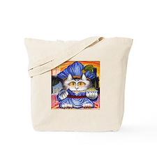 Elvisio Solario Tote Bag