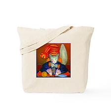 Tito Princeps Tote Bag