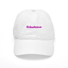 Amberlicious Baseball Cap