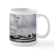 navy pier Mugs