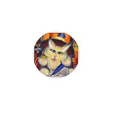 Tito the Terrible Mini Button