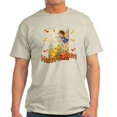 Musical Happy Easter T-Shirt