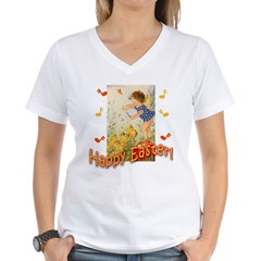 Musical Happy Easter Shirt