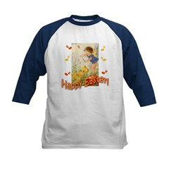 Musical Happy Easter Tee