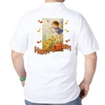 Musical Happy Easter Golf Shirt