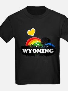Sweet Fruity Wyoming T